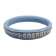 Energy Power Sport Lyseblå